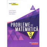 Probleme de matematica pentru clasa a 9-a( Mate 2000, Consolidare)