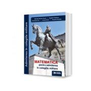 Probleme de Matematica, pentru admiterea in colegiile militare - 2020