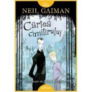 Cartea cimitirului Neil Gaiman