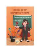 Exercitii si probleme. Culegere de matematica pentru clasa a III-a