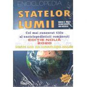 Enciclopedia statelor lumii. Editia a XVI-a, 2020