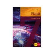 Fizica. Manual pentru clasa a VII-a - Victor Stoica, Corina Dobrescu, Florin Macesanu, Ion Bararu