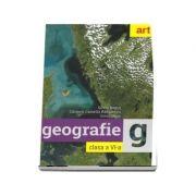 Geografie manual pentru clasa a VI-a