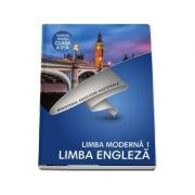 Limba Engleza, limba moderna 1, manual pentru clasa a V-a (Diana lonita) - Ionita, Diana