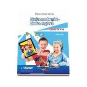 Limba moderna 1, Manual de limba engleza pentru clasa a V-a (Contine editia digitala) - Jenny Dooley - Dooley, Jenny