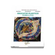 Manual de educatie plastica pentru clasa a VI-a - Adina Grigore