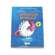 Manual de educatie sociala, pentru clasa a VII-a - Toma, Cristina-Ipate