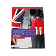 Manual de limba moderna engleza L1 pentru clasa a VI-a - Heyderman, Emma