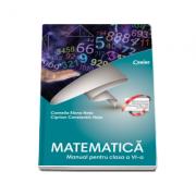 Manual de matematica pentru clasa a VI-a