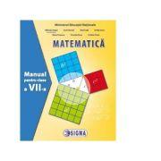 Manual de matematica pentru clasa a VII-a - Mihaela Singer, Sorin Borodi, Vlad Copil, Emilia Iancu, Maria Popescu, Vicentiu Rusu, Cristian Voica