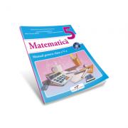 Matematica, manual pentru clasa a V-a - Cristian Alexandru (Contine editia digitala) - Alexandrescu, Cristian
