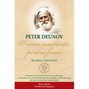 O nouă conştiinţă pentru femei Peter Deunov