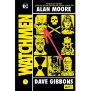 Watchmen Alan Moore, Dave Gibbons