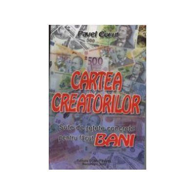 Cartea creatorilor