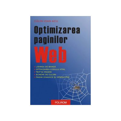 Optimizarea paginilor Web