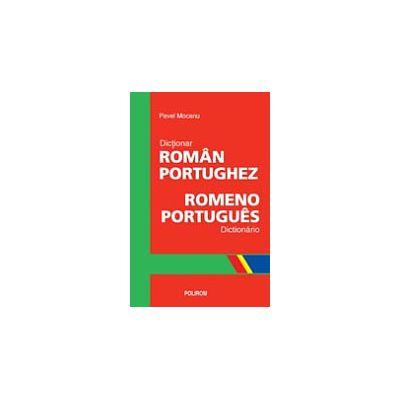 Dictionar roman-portughez