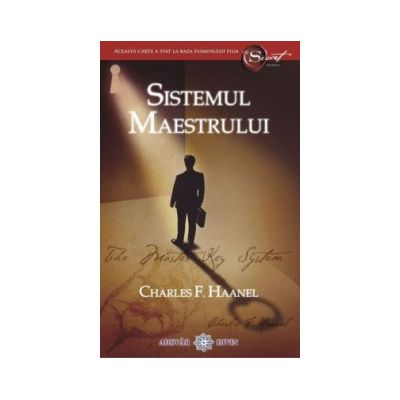 Sistemul Maestrului- The Master Key System