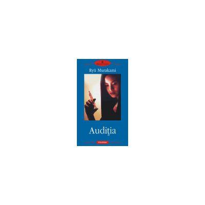 Auditia
