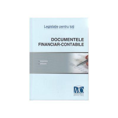 Documentele Financiar-Contabile