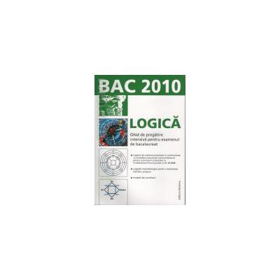 BAC 2010 LOGICA