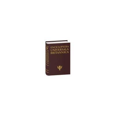 Enciclopedia Universală Britannica Vol. 1