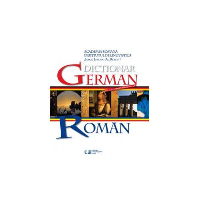 Dictionar German - Roman