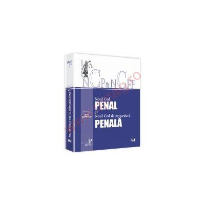 Noul Cod penal si Noul Cod de procedura penala  Septembrie 2011