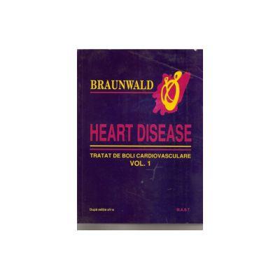Braunwald - Heart disease - 2 volume.