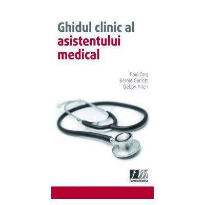 Ghidul clinic al asistentului medical