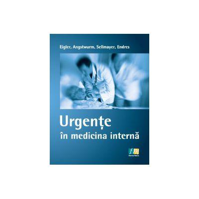 Urgențe în medicina internă