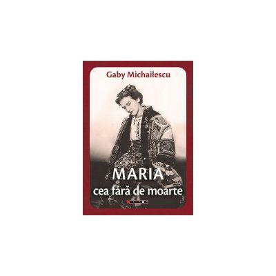 Maria Tanase - 100 de ani de la nastere. Maria cea fara de moarte