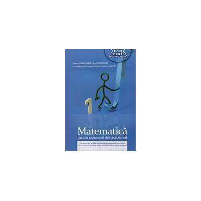BACALAUREAT 2013 MATEMATICA M1 Clubul Matematicienilor