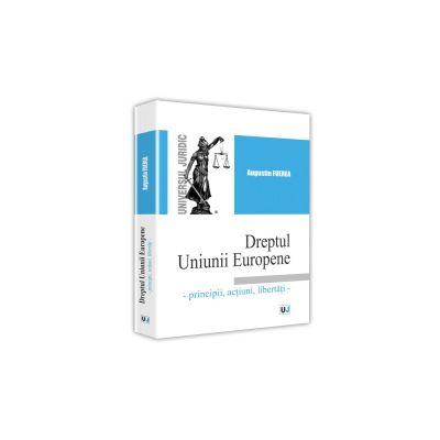Dreptul Uniunii Europene Curs universitar