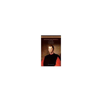 Niccolò Machiavelli. Lettere/Scrisori