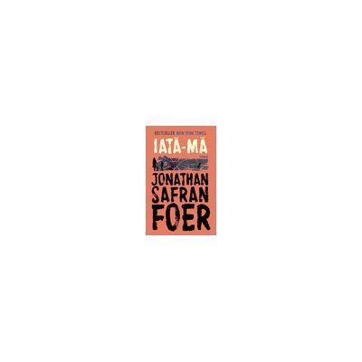 Iată-mă. Jonathan Safran Foer