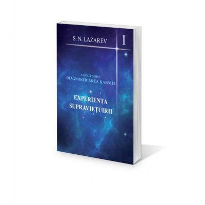 Experienta supravietuirii- Volumul 1