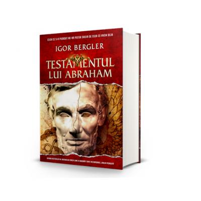 Testamentul lui Abraham de Igor Bergler