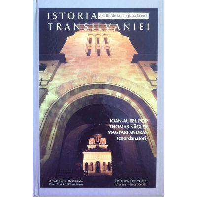 Istoria Transilvaniei - Ioan Aurel Pop ( 3 Volume)