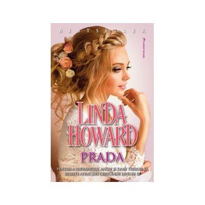 Prada - Linda Howard