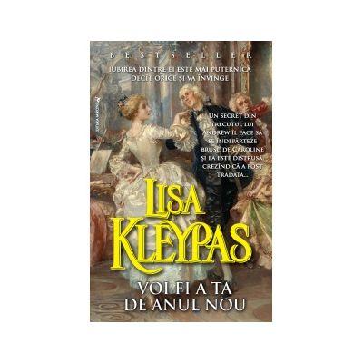 Voi fi a ta de anul nou- Lisa Kleypas