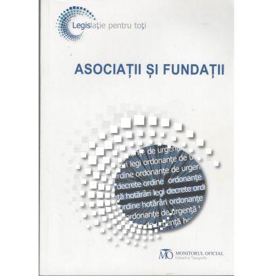 Asociații și fundații, ediția a treia, 15 februarie 2018