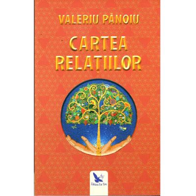 Cartea Relațiilor - Valeriu Panoiu