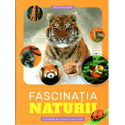 Fascinaţia naturii - Rich Aguilera