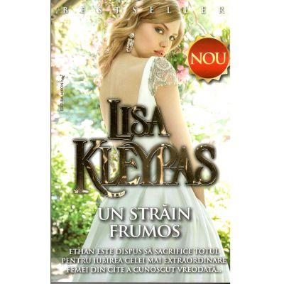 Un străin frumos - Lisa Kleypas ( Nou)