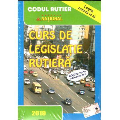 Curs de legislatie rutiera 2019, pentru obtinerea permisului de conducere auto (TOATE CATEGORIILE)