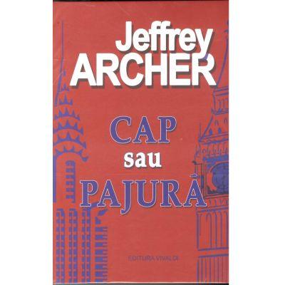 Cap sau pajura, Jeffrey Archer