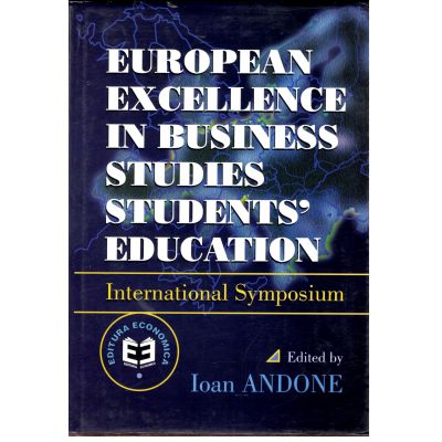 European Excellence in Business studies students' education