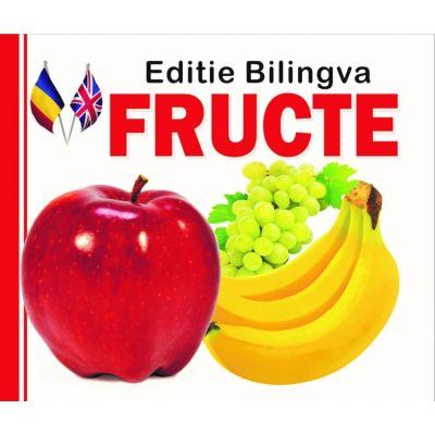 Pliant Fructe, Editie bilingva Romana- Engleza