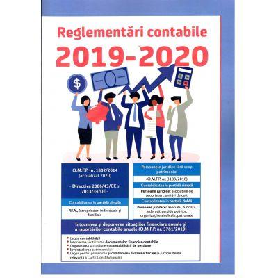 Reglementari Contabile 2019-2020