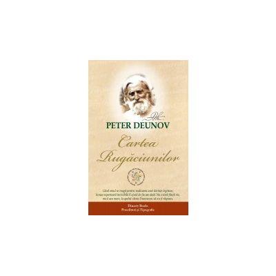 Cartea rugaciunilor, Peter Deunov